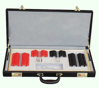 Ms104 Optometry Box Ophthalmic Equipment Trial Lens Set