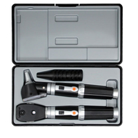 OT-100 Pneumatic Otoscope and Ophthalmoscope