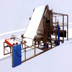 oily adhesive (PU) lamination machine - strong adhesive lamination machine