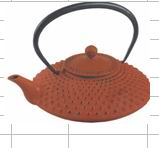 Iron Cast Teapot -1