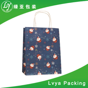 Professional Bottom Price Paper Carrier Bag Of China Exporter