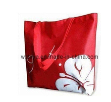 Non Woven Shopping Bagred Color (LYSP05)