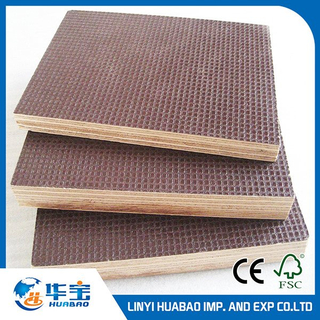 Anti-slip-film-faced-plywood