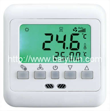 Digtal thermostat