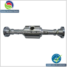 CNC Machining Parts for Auto Components (ST13010)