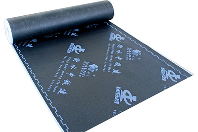 NJ-101 SBS Modified Bituminous Waterproof Membrane