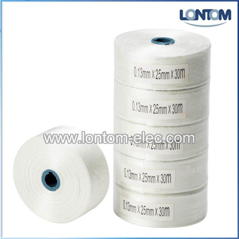 Fiberglass Tape, insulation Tape, Fiber glass Tape -Shanghai