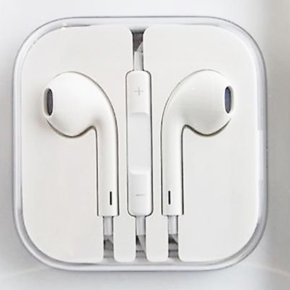 Original 3.5mm in-Ear Earphone for iPhone 6 Plus/iPhone 5 Earbuds
