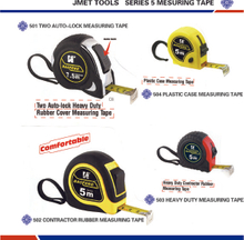 GARDEN AND FARMING TOOLS MEASURING TAPE
