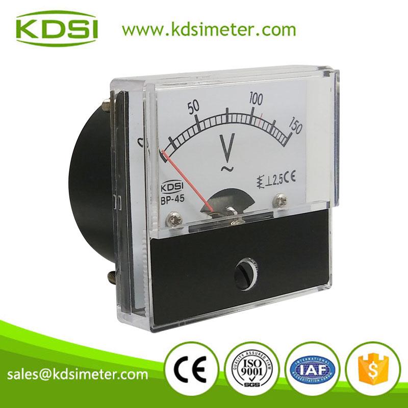 外附分流器压降规格: 直流电流表外附分流器电压降