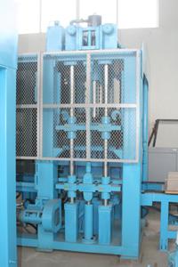 Lado da máquina