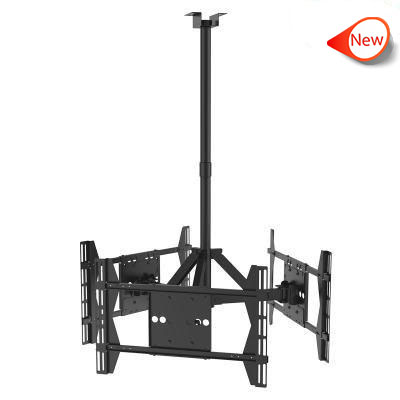 prt63 for large 3pcs tv ceiling mount - Tv Ceiling Mount