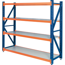 40X80 MEDIUM DUTY RACK