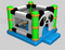 RB01041(4x4.5m)Inflatables Panda Bouncer Small Bouncer for Kids