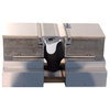 Lock Metal Floor Expansion Joint MSDYH
