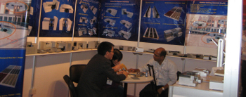 Congratulations on our success on Dubai big 5 exhibition for expansion joint, control joint, entrance mat and stair nosing