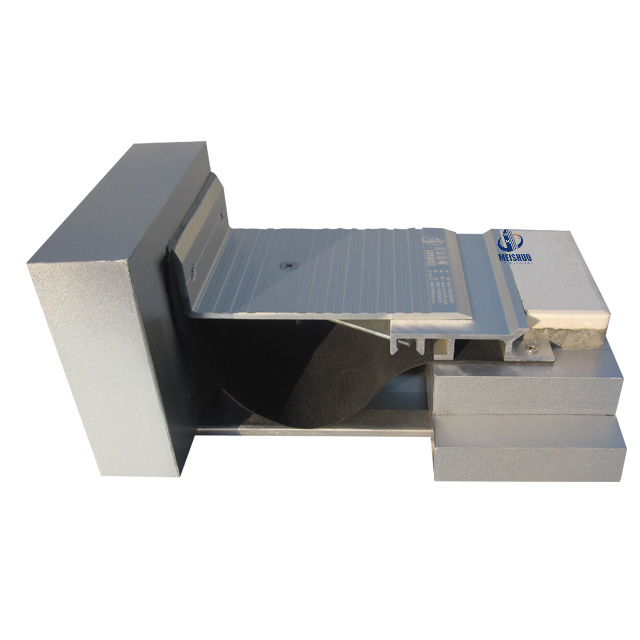 MSD-QGP盖地面金属盖板型伸缩缝