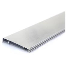 80A成品铝合金踢脚线