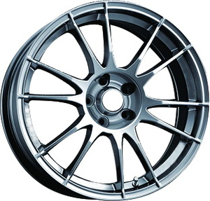 W90719 aftermarket Alloy Wheel / Wheel Rim for OZ