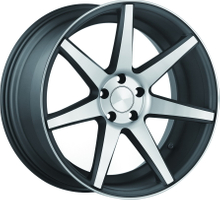 W90770 AFTERMARKET Alloy Wheel / Wheel Rim for vossen