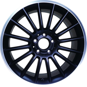 W0112 Replica Alloy Wheel / Wheel Rim for mercedes-benz A B C E S