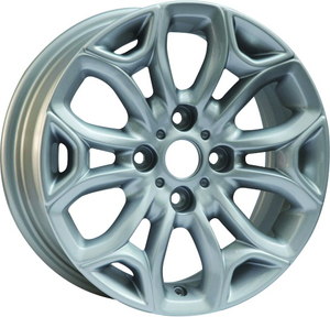 W1120 Ford Replica Alloy Wheel / Wheel Rim