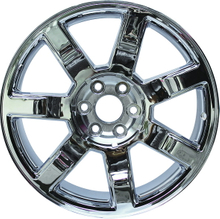 W2106 Cadillac Replica Alloy Wheel / Wheel Rim