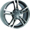 W0355 Replica Alloy Wheel / Wheel Rim for porsche