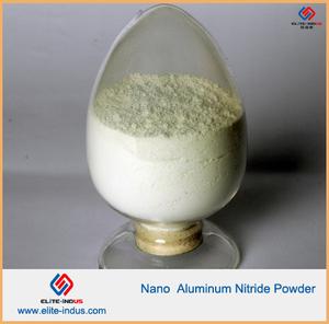 Nano Aluminum Nitride powder