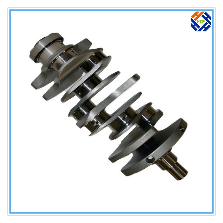 China OEM 4jj1 Engine Crank Shaft 4jj1 Crankshaft-2