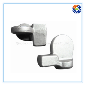 Railway Clip Made by Sand Casting Processing