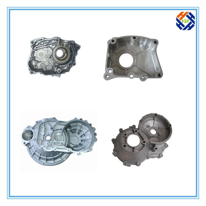 Aluminum Die Casting for Engine Starter Motors Engine-3