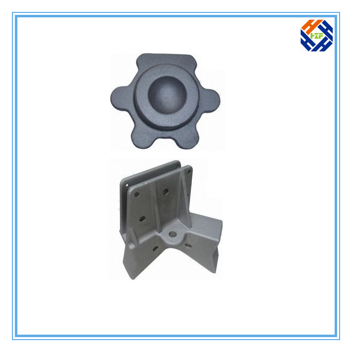 Lost Wax Casting Part with Innovative Design-2