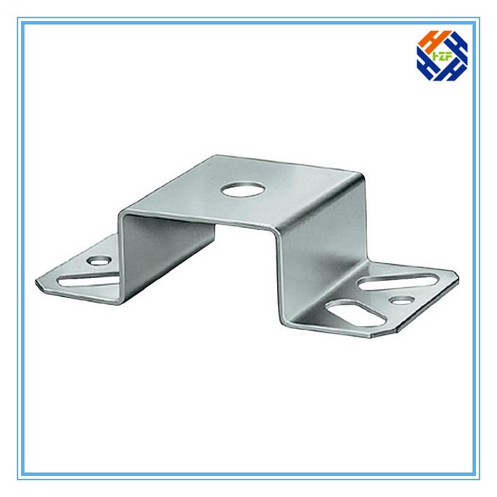 Steel Bracket Corner Brace Made by High Speed Punching Machine-3
