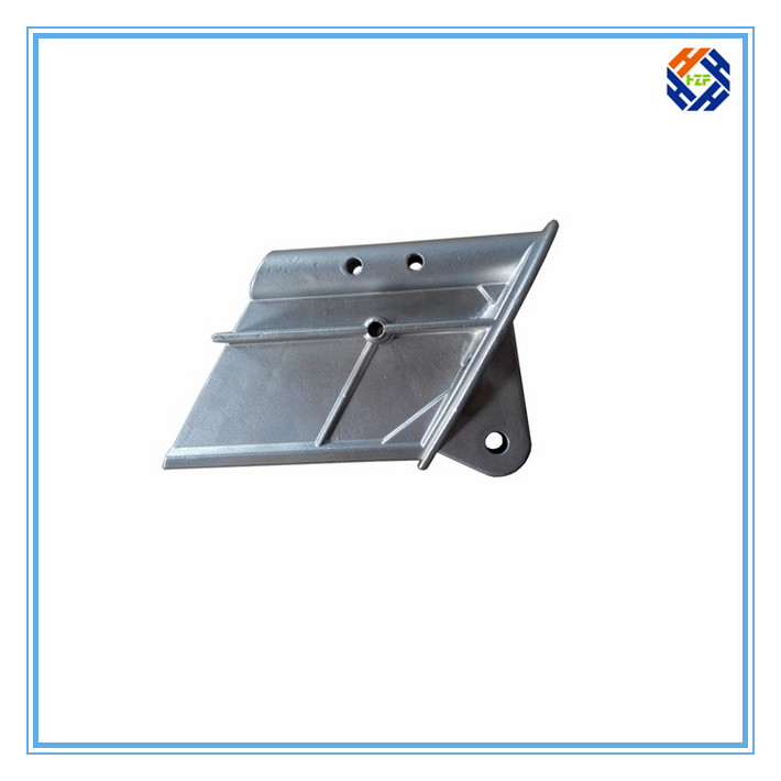 Alloy Steel Precision Casting-1
