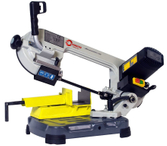 METAL CUTTING BAND SAW BF 120 SCV-MANUAL DESCENT