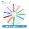 Orthodontic Ligature Ties Colorful O rings