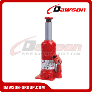 DSTF0808 8 Ton Heavy Duty Welding Bottle Jack