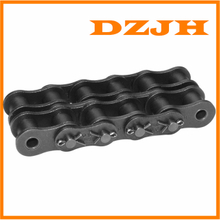 Double Strand Cottered Roller Chain