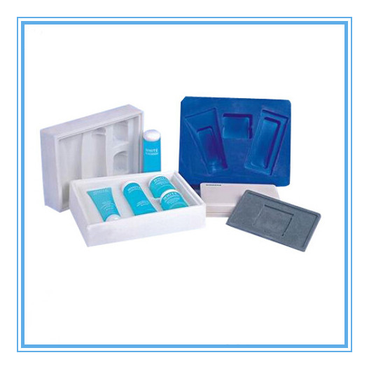 Custom vac form trays from vacuum formed trays supplier