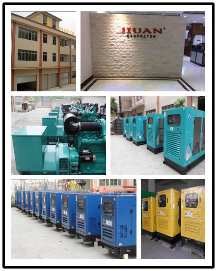 Cummins Diesel Generator 1000KVA 800KW CD-C1000KVA/800KW - Buy