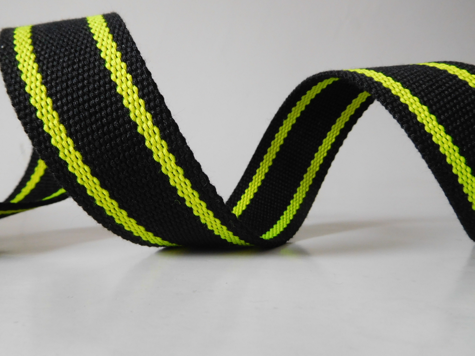 Aramid Fiber Webbing for fire safety
