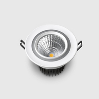30w Fold-Fin LED High bay lighting ZY007
