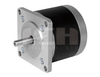 NEMA 23 Round Stepper Motor 1.8 degree