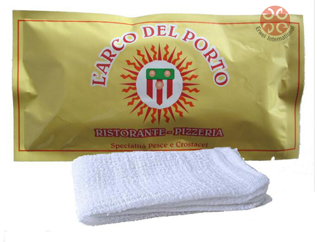 Facial Cotton Wet Towel