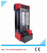 Waste Oil Heater ( AAE-OB500)