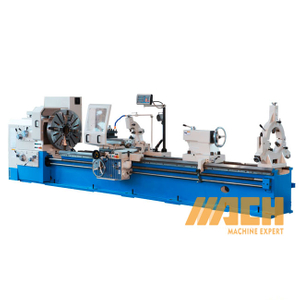CWA Series China Manual Horizontal Universal Heavy Duty Engine Lathe
