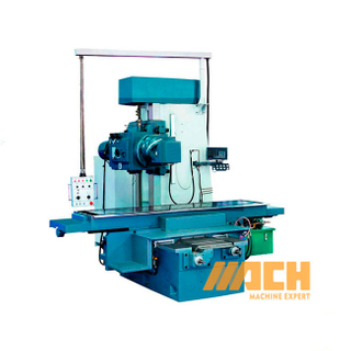 X716 Bed-type Universial Milling Machine Heavy Metal Milling Machine