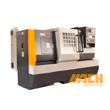 SK50i Bochi Horizontal Economical High Precision CNC Lathe