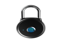 YD-113-1 Fingerprint padlock/Smart/App/Bluetooth padlock